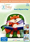 Hooked on Baby: Read Rhyme & Clap [USA] [DVD]