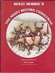 Holly Hobbie's The Night Before Christmas