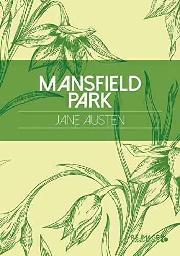 Buchseite und Rezensionen zu 'Mansfield Park (Re-Image Classics)' von Jane Austen