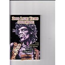 2000 LIGHTYEARS FROM HOME - Eine Zeitreise mit den Rolling Stones