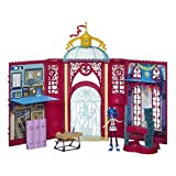 5127OgHJmIL. SL160  My Little Pony Girls Equestria Canterlot High School Playset UK best buy Review