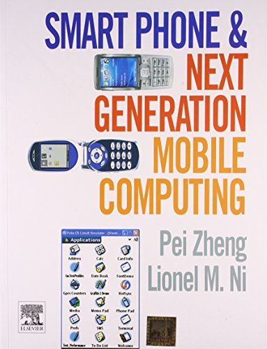 Preisvergleich Produktbild Smart Phones and Next Generation Mobile Computing