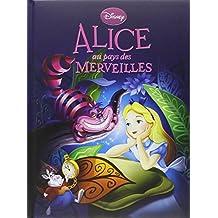 Alice au pays des merveilles, DISNEY CINEMA N.E.