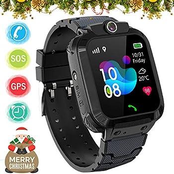 XPLORA GO - Teléfono reloj para niños (SIM no incluida ...