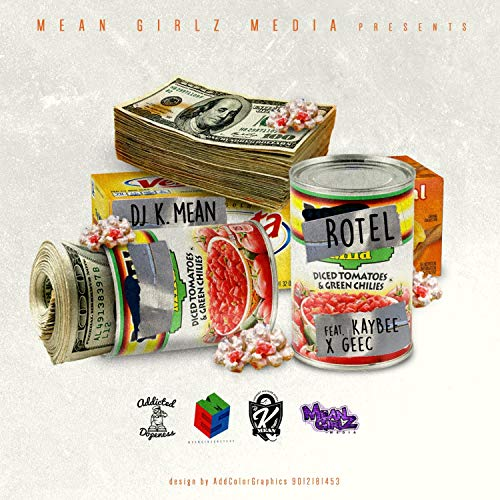 Rotel (feat. KayBee & Geec) Rotel Audio