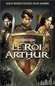 Le Roi Arthur [VHS] [FR Import]