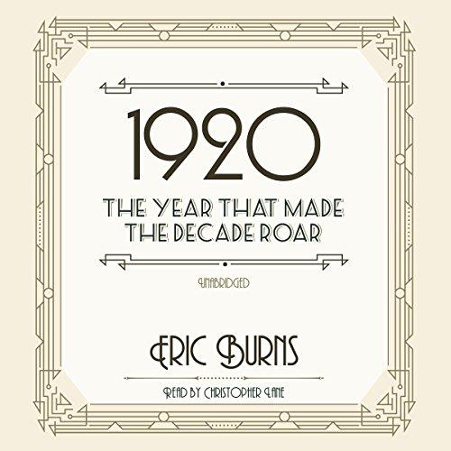 1920  Audiolibri