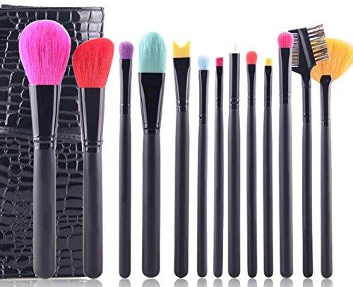 cineen-15pcs-cepillos-de-maquillaje-multicolor-pinceles-pelo-incluyendo-base-liquida-polvo-sombras-l