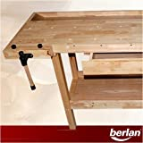 Berlan SHWB002 Werkbank/ Hobelbank - 3