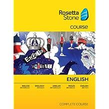 Rosetta Stone English (British) Complete Course MAC  [Download]