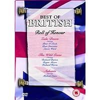 Best of British - Zulu Dawn/the Wild Geese/Ashanti