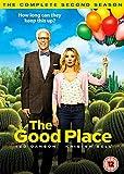 The Good Place Season 2 (2 Dvd) [Edizione: Regno Unito]