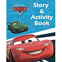 Disney Pixar Cars Story & Activity Book