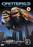 Critters 3 [DVD]