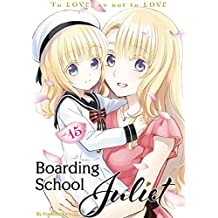 Boarding School Juliet Vol. 15 (English Edition)
