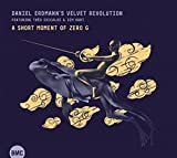 Daniel Erdmann's Velvet Revolution - A Short Moment of Zero G
