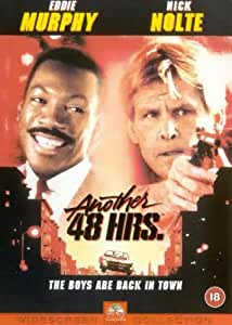 Another 48 Hours [DVD] [1990]