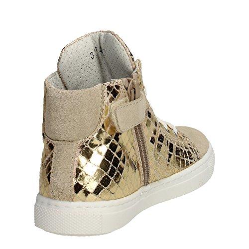 Ciao Bimbi 3774.27 Sneakers Fille Or