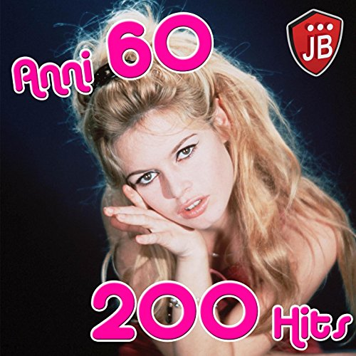 Anni 60 (200 hits)