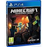 Sony SCE Minecraft 06 PS4