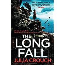 By Julia Crouch The Long Fall [Paperback]