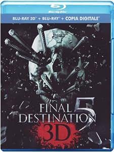Final destination 5(2D+3D)