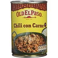 Old El Paso - Lata De Chili Con Carne - 418 gr