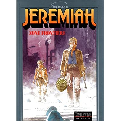 Opération 1+1: Jérémiah, tome 19 (+ tome 2 offert)