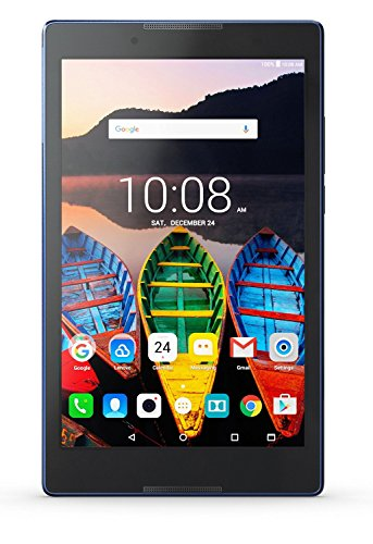 Lenovo Tab3 7 Essential Tablet (7 inch, 16GB,Wi-Fi+3G with Voice...