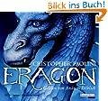 Eragon - Das Vermächtnis der Drachenreiter (Eragon - Die Einzelbände, Band 1)