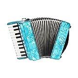 Asdomo Fisarmonica per pianoforte a 8 tasti a 22 tasti