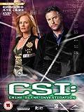 CSI: Crime Scene Investigation - Las Vegas - Season 4 Part 2 [DVD]