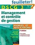 DSCG 3 - Management et contr�le de ge...