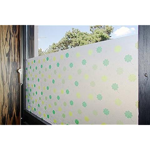 'estática Ventana pantalla cristal protectores universal Visión schtz adhesiva (