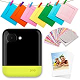 Polaroid POP 2.0 20MP Digital Sofortbildkamera mit 3