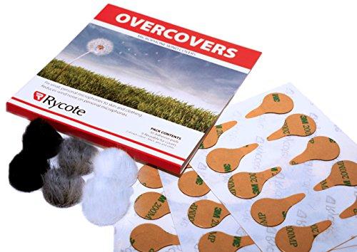 Multicolor Rycote 065505 Sobrecubiertas