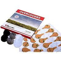 Rycote 065505 Sobrecubiertas, Multicolor