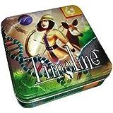 Asmodée - PJHA04 - Jeu de cartes - Timeline II - Découvertes