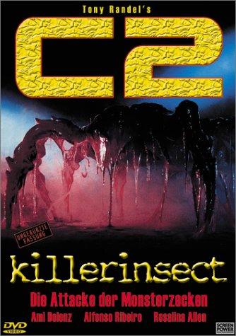 C2 - Killerinsect - Daniels Lichter Jack