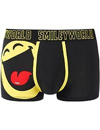 Pomm'poire - Boxer imprimé LOL by Smiley - Homme