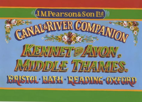 pearsons-canal-companion-kennet-and-avon-and-middle-thames-pearsons-canal-companions