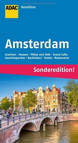 Preisvergleich Produktbild ADAC Reiseführer Amsterdam (Sonderedition)