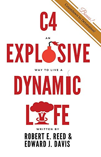 C4: An Explosive Way to Live a Dynamic Life
