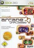 Xbox Live Arcade Unplugged gebraucht kaufen  Wird an jeden Ort in Deutschland