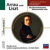 Arrau spielt Liszt (Eloquence) -