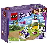 LEGO Friends 41304 - Welpenpark