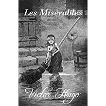 Les Misérables (Annotated) (English Edition)