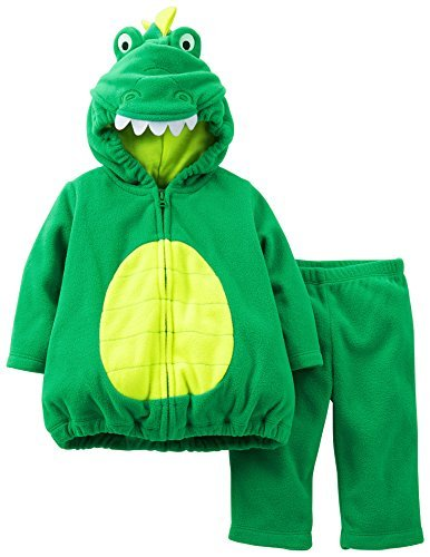carters-baby-boy-fleece-little-dinosaur-halloween-costume-9-months-green-dino