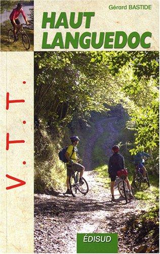 VTT en Haut-Languedoc par Gérard Bastide