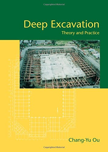 Excavation Theory And Practice Review Online Deep Read Download